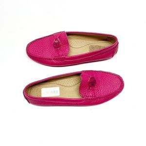 ❤️ Ralph Lauren Carley Loafer Driving Shoes NWT
